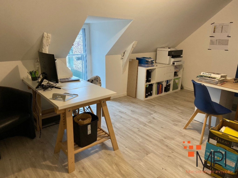 Location local commercial L hermitage 300€ CC - Photo 1
