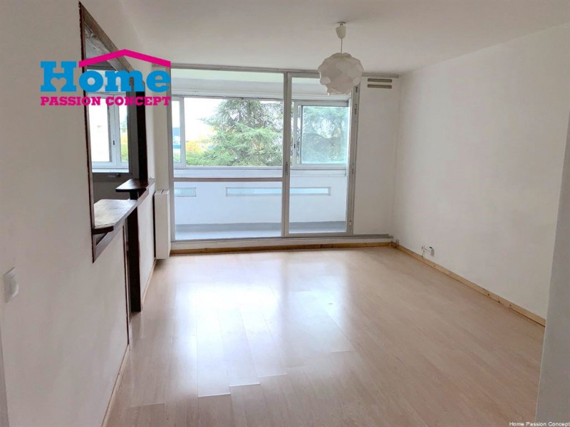 Vente appartement Sartrouville 206 700€ - Photo 1