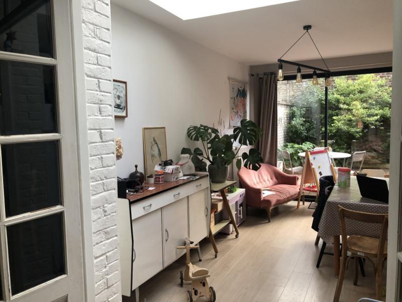 Vente maison / villa Lille 298000€ - Photo 5