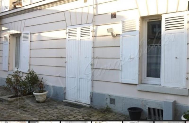 Investment property apartment Chantilly 415 000€ - Picture 5