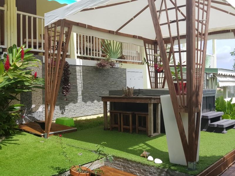 Sale house / villa Ste anne 398000€ - Picture 2