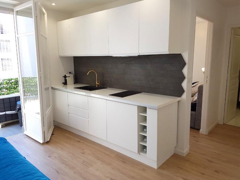 Vente appartement Nice 319000€ - Photo 2