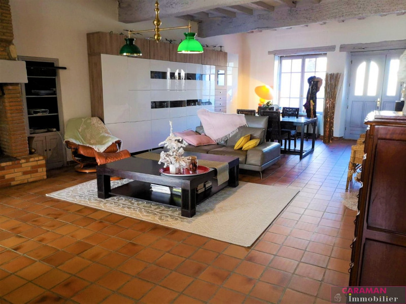Vente maison / villa Caraman  secteur 275 000€ - Photo 3
