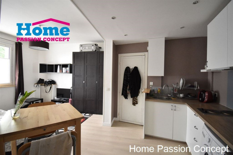 Sale apartment Colombes 156000€ - Picture 1