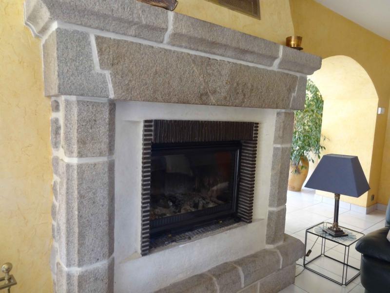 Sale house / villa Ploeuc l hermitage 447000€ - Picture 7