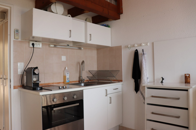 Location vacances appartement Cavalaire sur mer 750€ - Photo 4