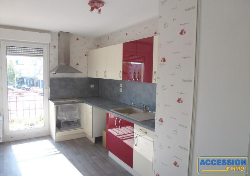 Vente appartement Dijon 164000€ - Photo 2