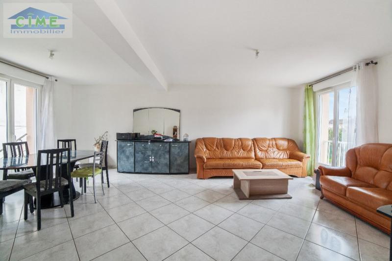Venta  casa Epinay sur orge 455000€ - Fotografía 1