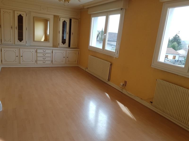 Sale apartment Montbeliard 74 000€ - Picture 1