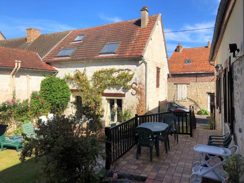 Vente maison / villa Chars 283500€ - Photo 2