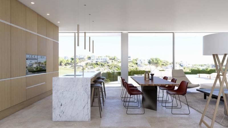 Deluxe sale house / villa Orihuela las colinas 1050000€ - Picture 2