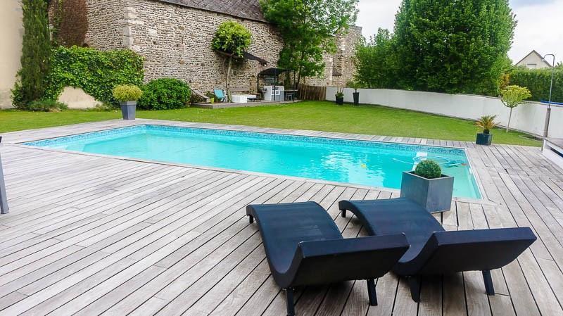 Maison Nousty 5 pièce (s) 150 m²