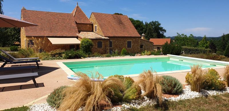 Vente maison / villa Anglars-nozac 499000€ - Photo 1
