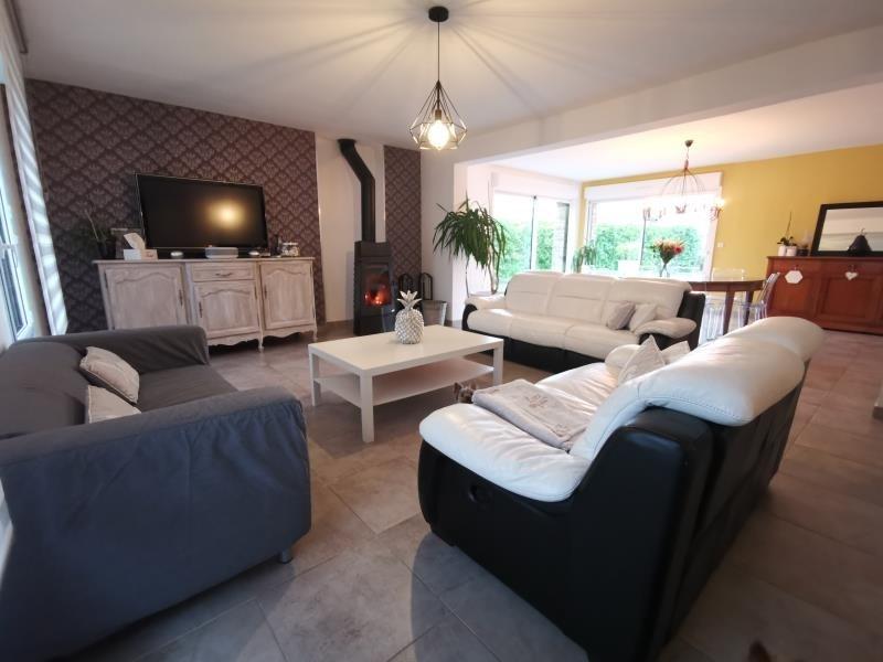 Sale house / villa Bethune 384800€ - Picture 5