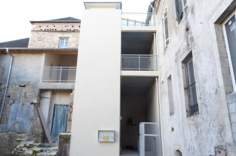 Rental apartment Terrasson la villedieu 490€ CC - Picture 12