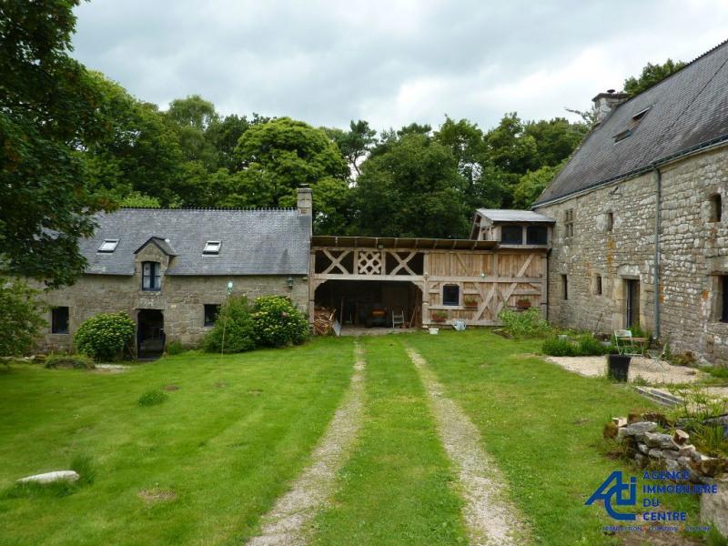 Vente maison / villa Guern 207000€ - Photo 10