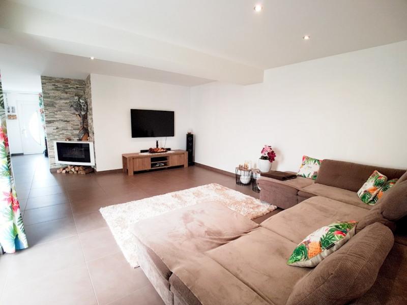 Sale house / villa Caudry 269000€ - Picture 2