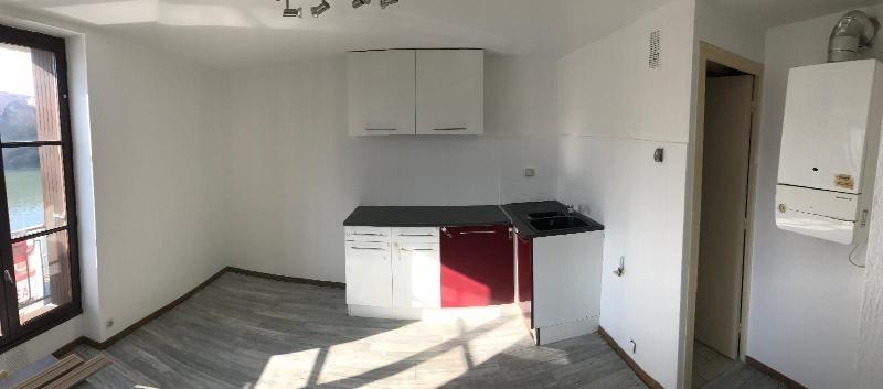 Alquiler  apartamento Romans sur isere 390€ CC - Fotografía 1