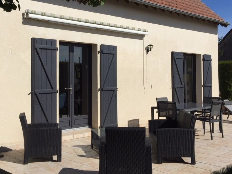 Sale house / villa Caen 234000€ - Picture 2