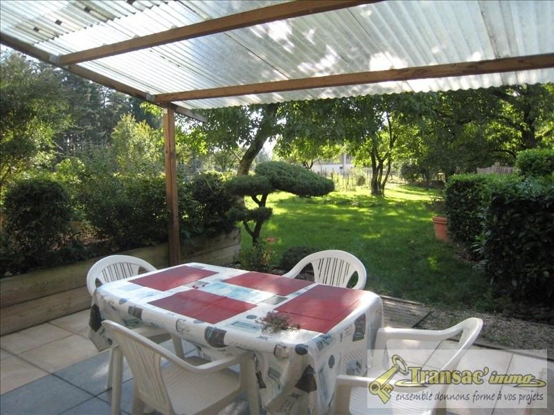 Vente maison / villa Puy guillaume 167205€ - Photo 3