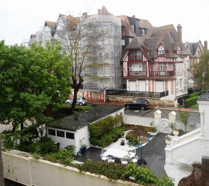 Verkoop  appartement Deauville 318000€ - Foto 1