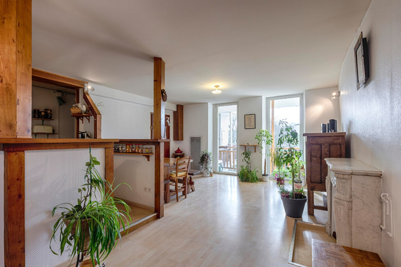 Appartement Rumilly - 3 pièce(s) - 85,94 m2