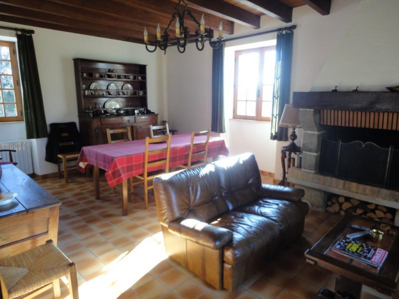 Vente maison / villa Nedde 137000€ - Photo 3
