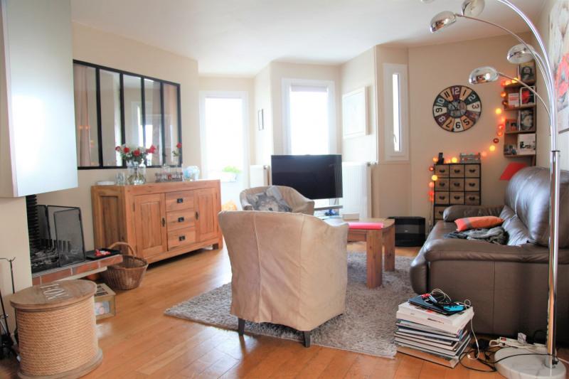 Sale apartment Clamart 540000€ - Picture 2