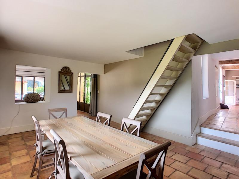 Immobile residenziali di prestigio casa Avignon 1299000€ - Fotografia 5