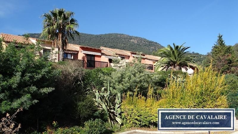 Vente appartement Cavalaire sur mer 130000€ - Photo 8