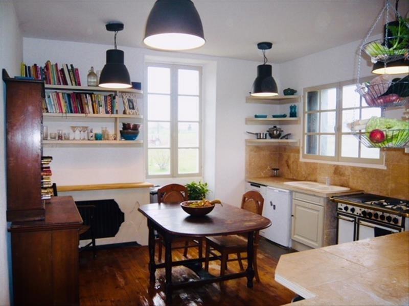 Deluxe sale house / villa Montaigu de quercy 420000€ - Picture 4