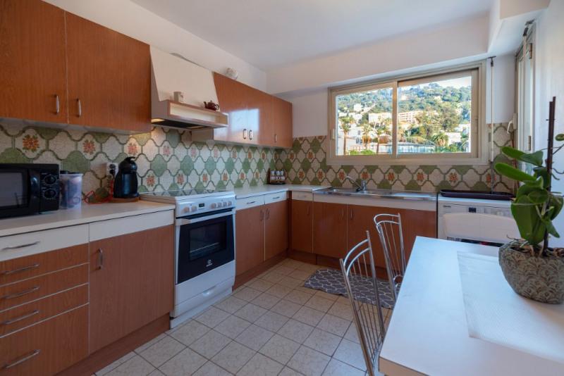 Verkoop van prestige  appartement Nice 750000€ - Foto 10