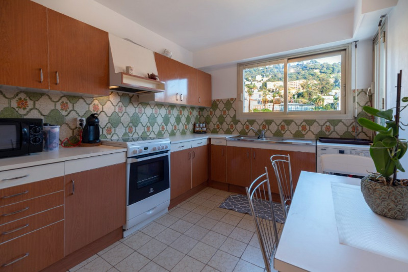 Vente de prestige appartement Nice 690000€ - Photo 10