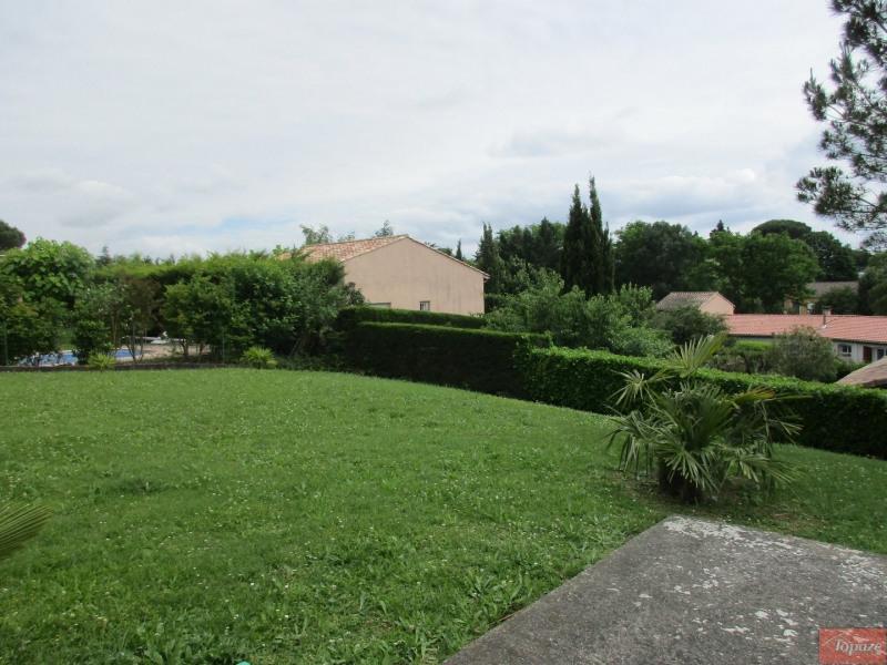 Vente maison / villa Rebigue 336000€ - Photo 3