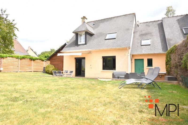 Vente maison / villa Le rheu 266475€ - Photo 12