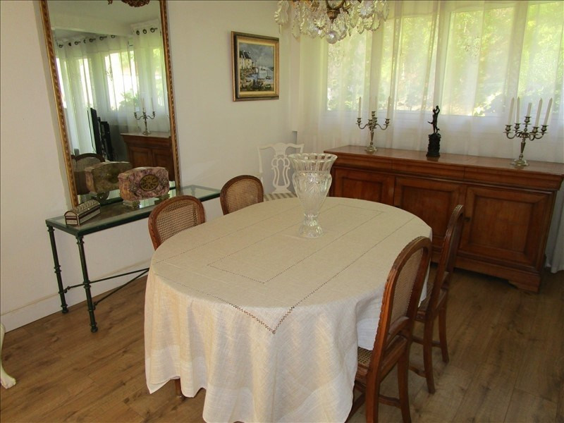 Sale house / villa Le pecq 890 000€ - Picture 4