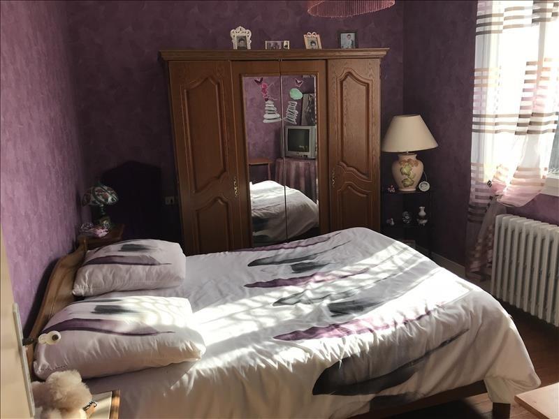 Vente maison / villa St germain sur ay 132350€ - Photo 5