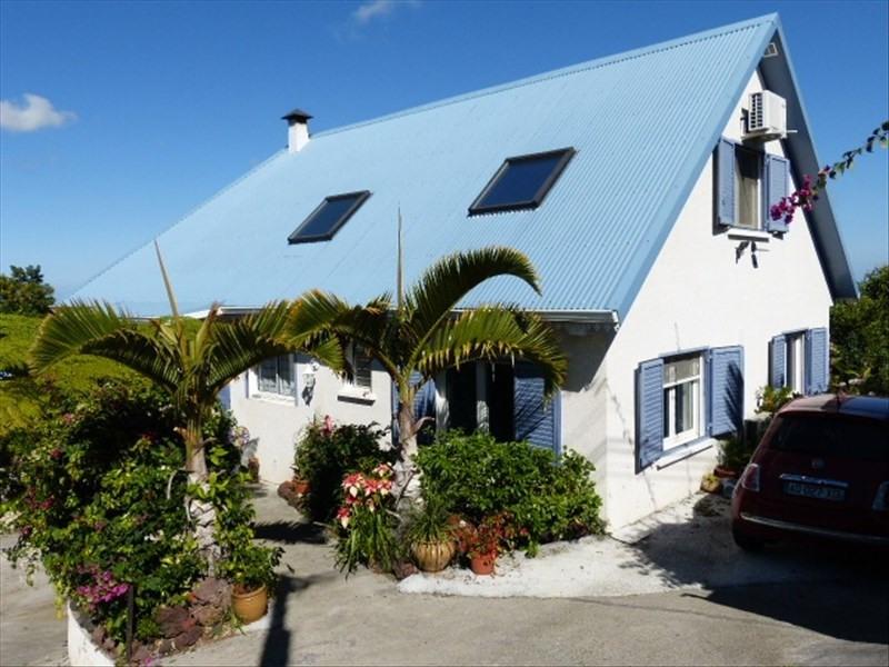 Vente maison / villa Le tampon 395000€ - Photo 1