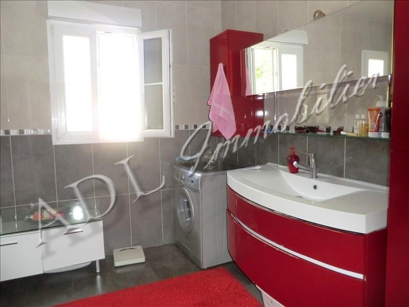 Deluxe sale house / villa La chapelle en serval 587000€ - Picture 9