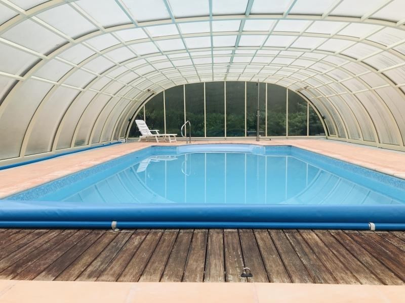 Sale house / villa Arsac 430000€ - Picture 7