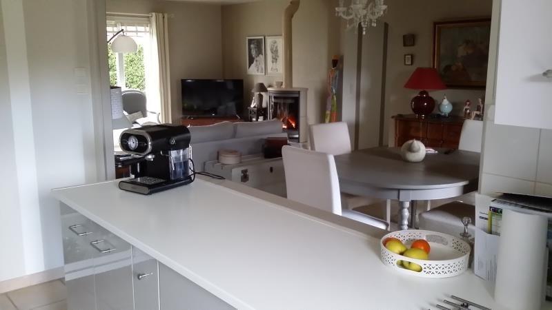 Sale house / villa St jean pied de port 318000€ - Picture 5