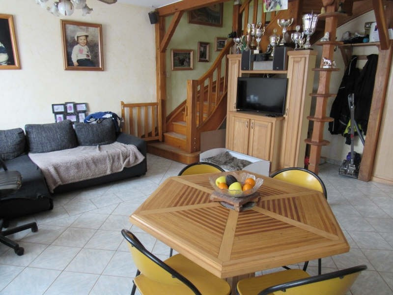 Vente maison / villa Bagneux 375 000€ - Photo 2