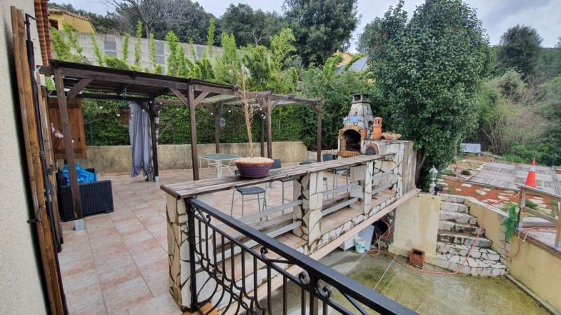 Vente maison / villa La grand combe 189000€ - Photo 5