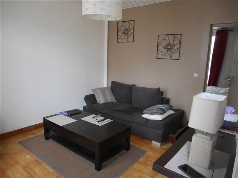 Verkoop  appartement Mantes la jolie 117000€ - Foto 3
