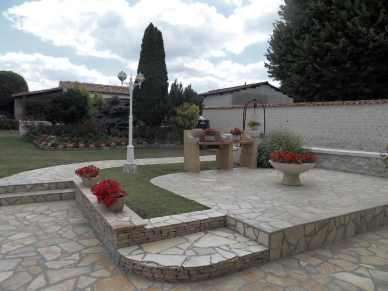 Deluxe sale house / villa Gente 577500€ - Picture 19