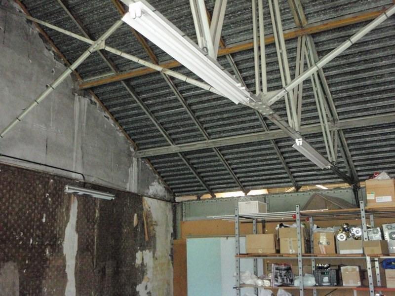 Vente immeuble St vallier 80000€ - Photo 6