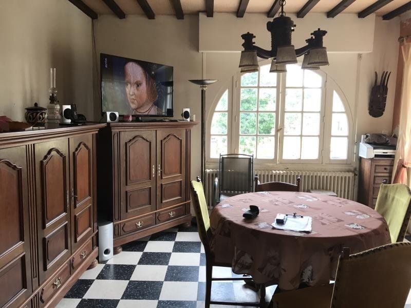 Sale house / villa St germain sur ay 220000€ - Picture 3
