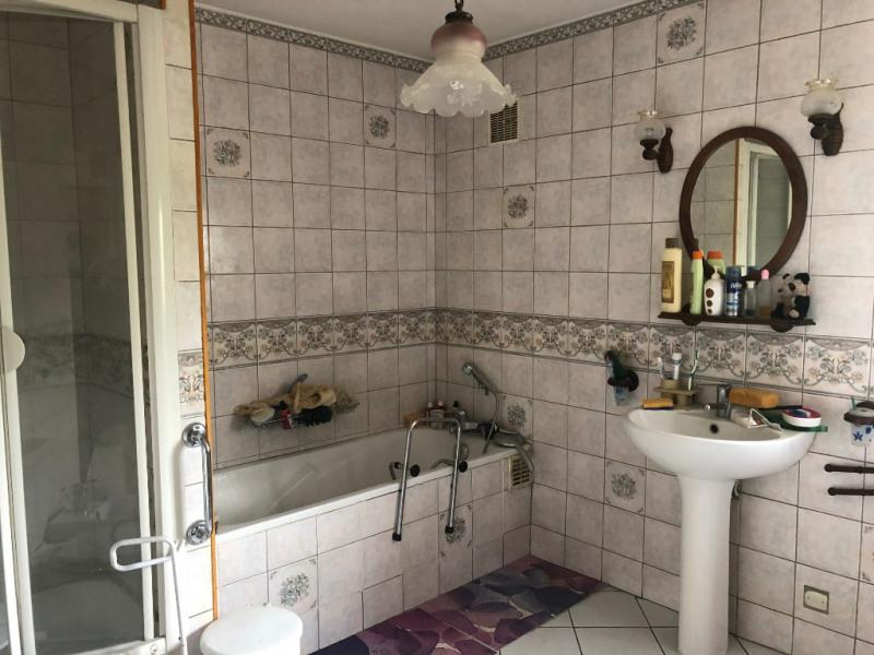 Vente maison / villa Villeneuve saint georges 365000€ - Photo 9
