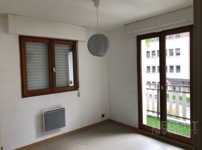 Vermietung wohnung Sallanches 560€ CC - Fotografie 4