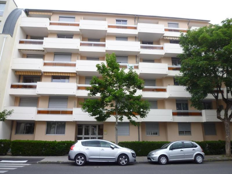 Sale apartment Vichy 50 000€ - Picture 1